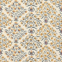 Ткани Sanderson, коллекция: Sojourn Prints & Embroideries, дизайн: Ottoman Flowers, Артикул: 225350