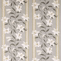 Ткани Sanderson, коллекция: Sojourn Prints & Embroideries, дизайн: Lilium, Артикул: 225353