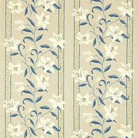 Ткани Sanderson, коллекция: Sojourn Prints & Embroideries, дизайн: Lilium, Артикул: 225351