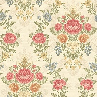 Обои Wallquest, коллекция FRENCH TAPESTRY, АРТИКУЛ: TS70301