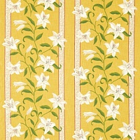 Ткани Sanderson, коллекция: Sojourn Prints & Embroideries, дизайн: Lilium, Артикул: 225354