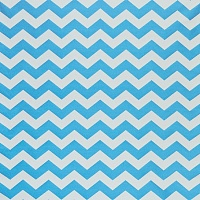 Ткань Англия Osborne&Little Sea Breeze Breeze Chevron F6884-06 (шир.140 см)